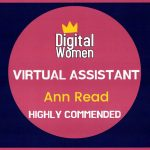 Ann Read Digital Women Highly Commended Virtual Assistant of the Year 2020 page 001 cropped 150x150 - ABOUT